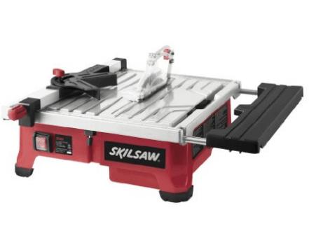SKIL 3550-02 wet tile saw