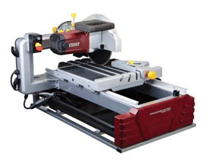 chicago electric industrial tile saw