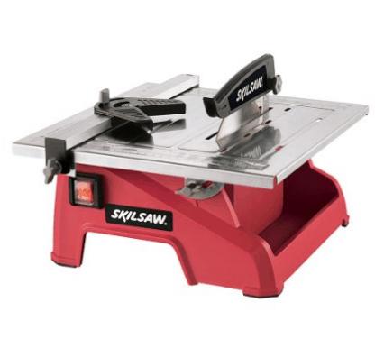 Skil 3540-02 wet tile saw