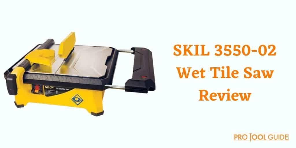 QEP 650xt 22650Q Tile Saw Review
