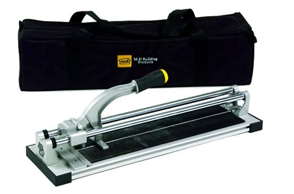 MD products building 49047 20-inch tile cutter
