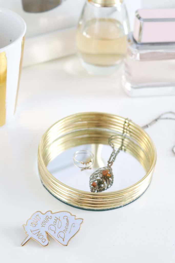 diy-gold-mirror-trinket-dish-4