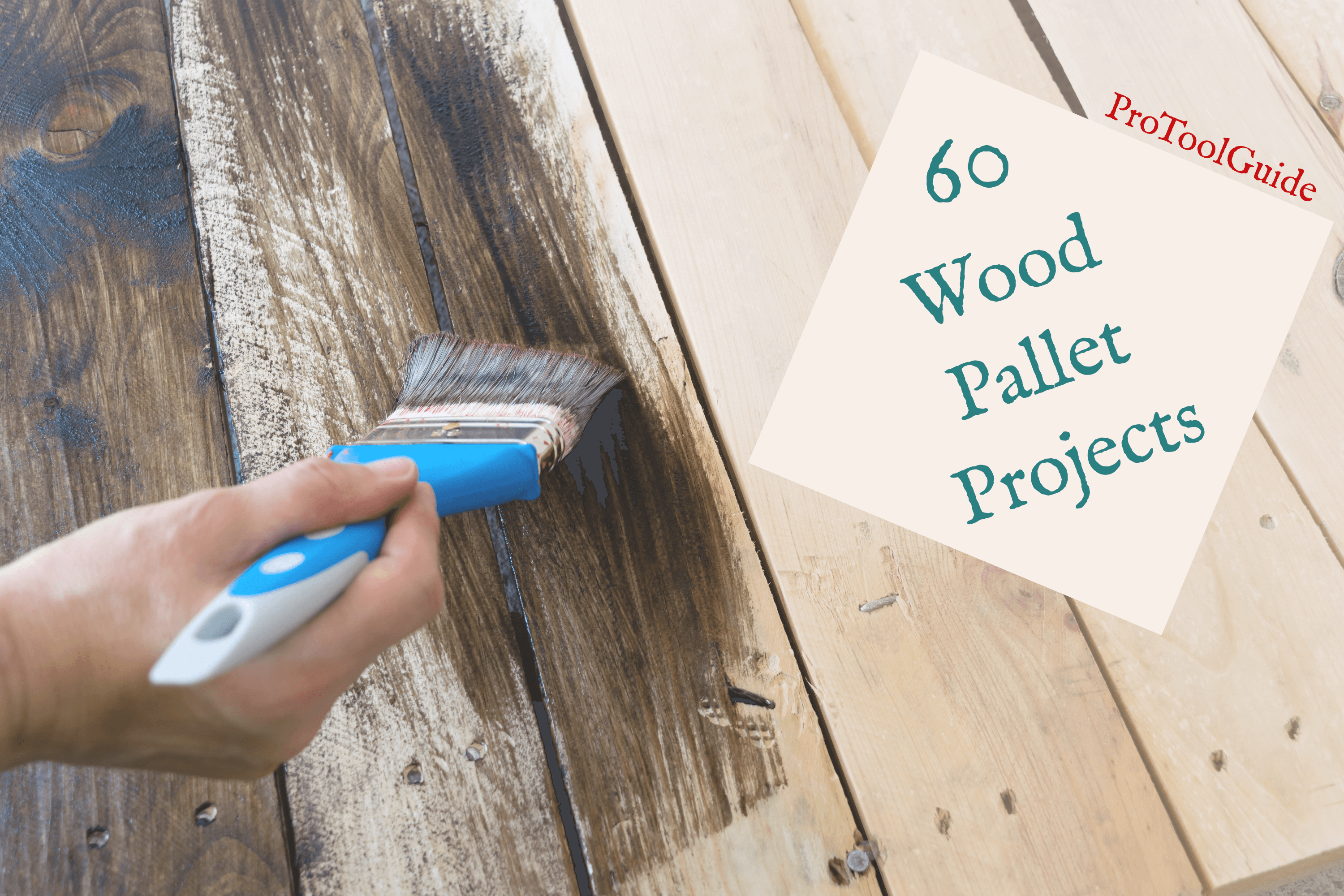 60 Diy Wood Pallet Projects For Your Home Improvement Needs