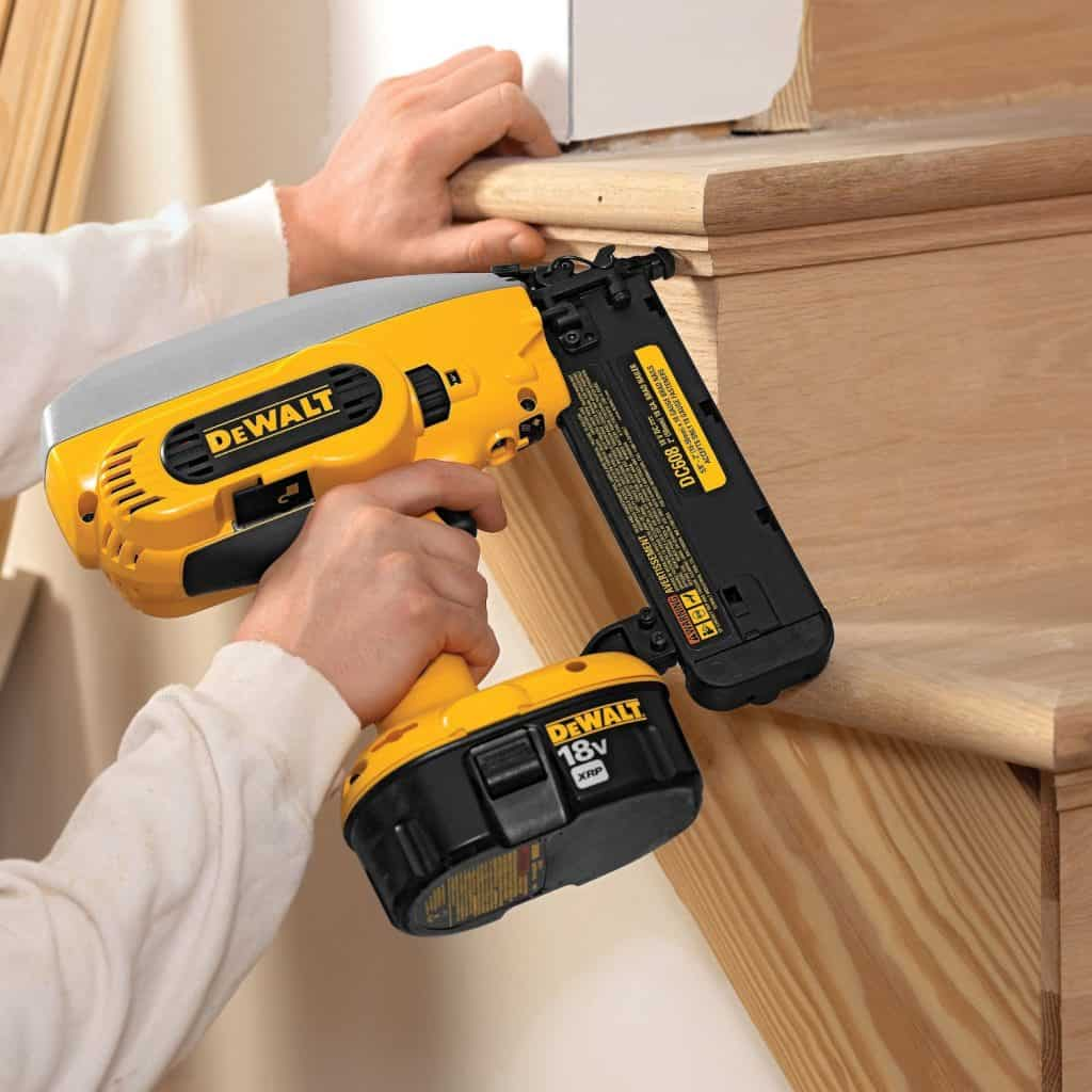 Brad Nailer A Comprehensive Guide For Woodworkers