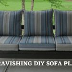 50 Ravishing DIY Sofa Plans [Sectional, Outdoor, Pallet, Patio]