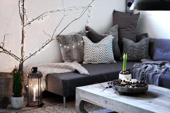 DIY Sofa with Chaise Lounge
