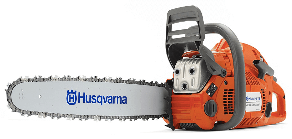 Super Stihl vs Husqvarna Chainsaw Comparison & Results #GF_39