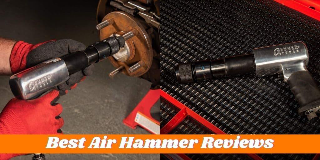 Best Air Hammer