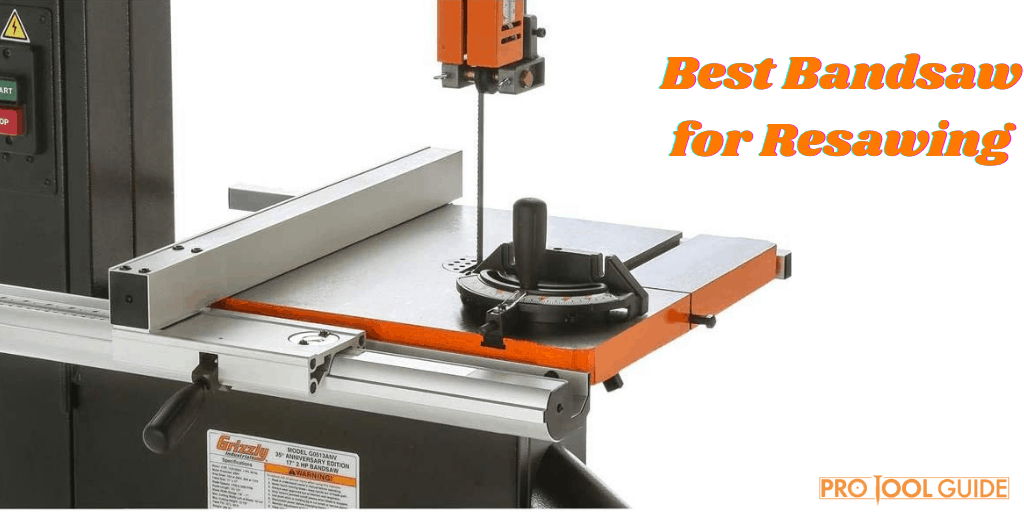 Best Bandsaw For Resawing