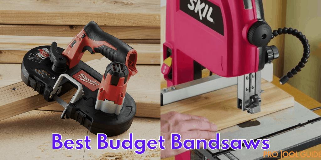 Best Budget Bandsaw