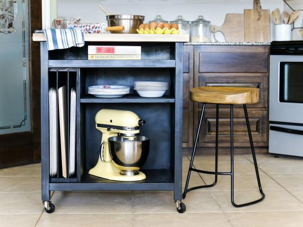 diy kitchen islands ideas