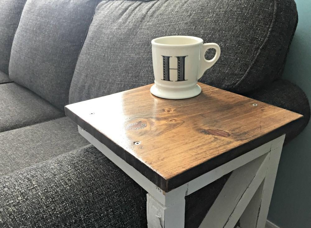 diy end table plan
