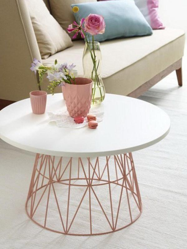 diy coffee tables ideas