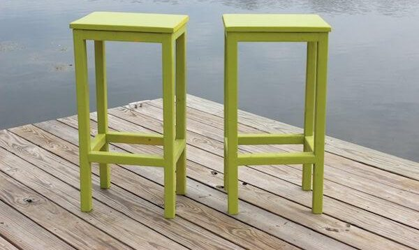 diy bar stool ideas