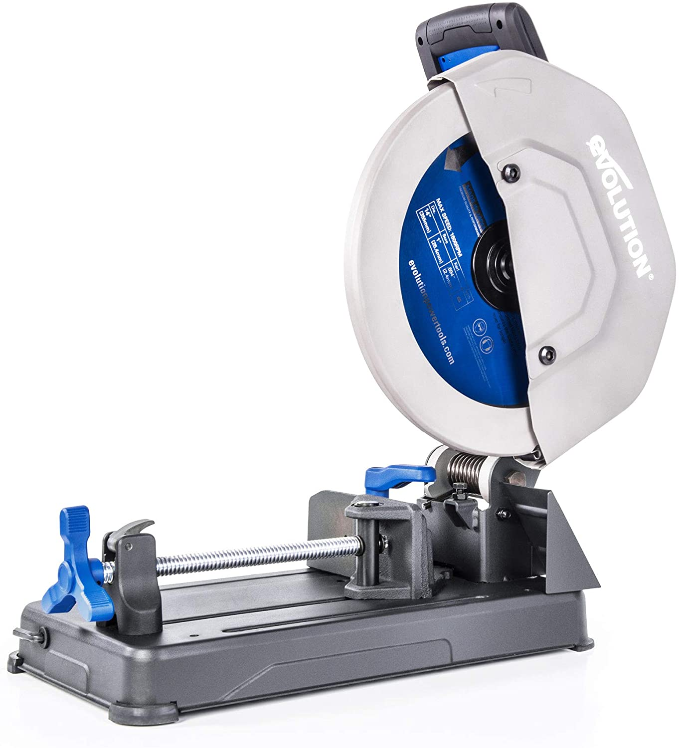 best metal cutting saw