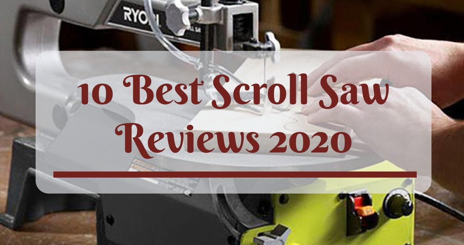 best scroll saw
