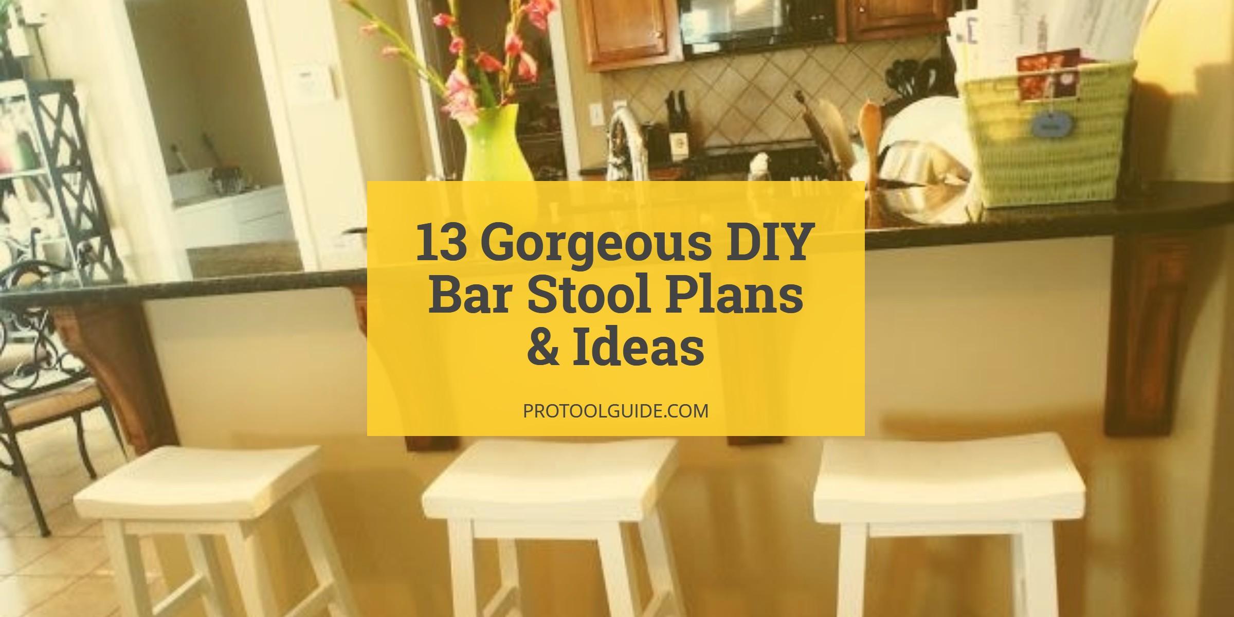 diy bar tool plans