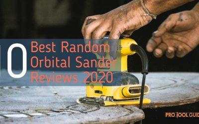 10 Best Spindle Sander Reviews in 2021