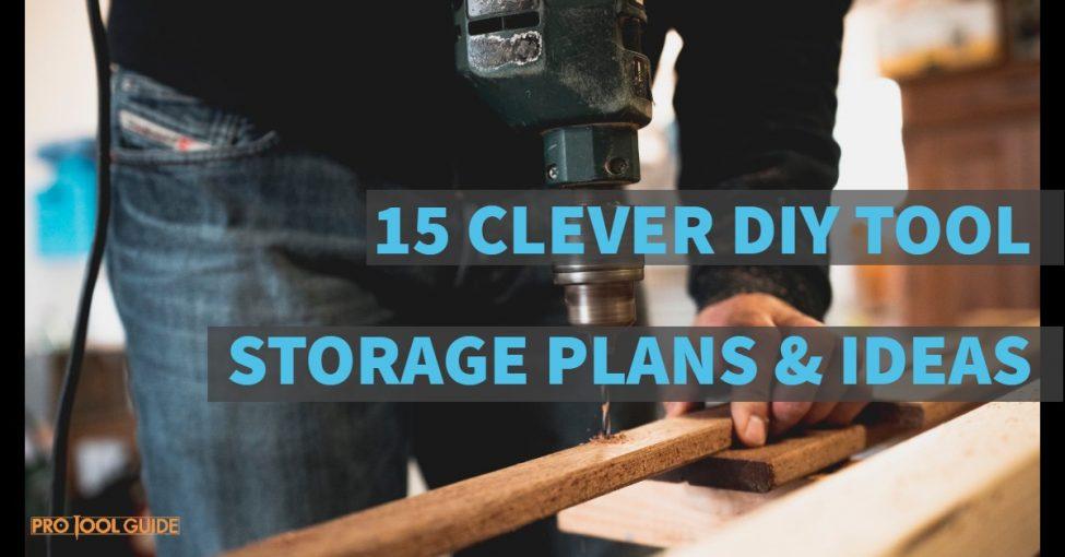 15 clever storage