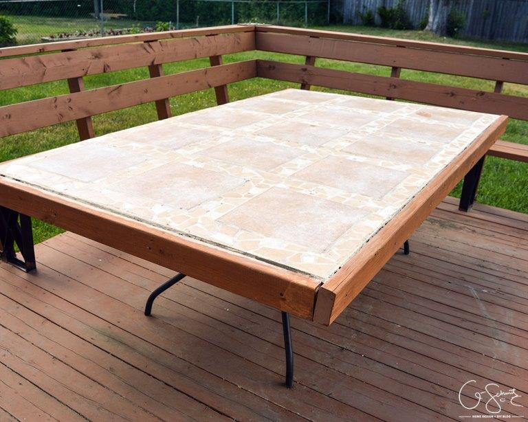 diy table top ideas