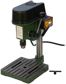 Euro Tool Small Benchtop Drill Press DRL-300.00