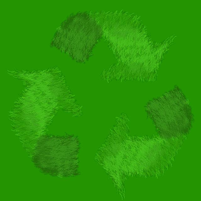 Grass Recycling