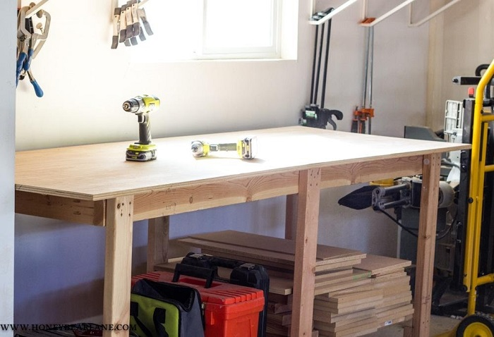 A 2-hour Workbench