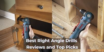 Best Right Angle Drills for 2021 – Reviews and Top Picks