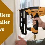 5 Best Cordless Finish Nailer Reviews & Buyer's Guide
