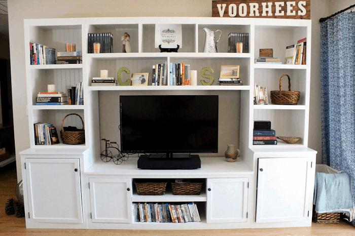 The DIY Furniture Logan Project
