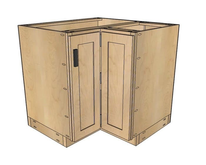 The Easy-to-Access Cabinet