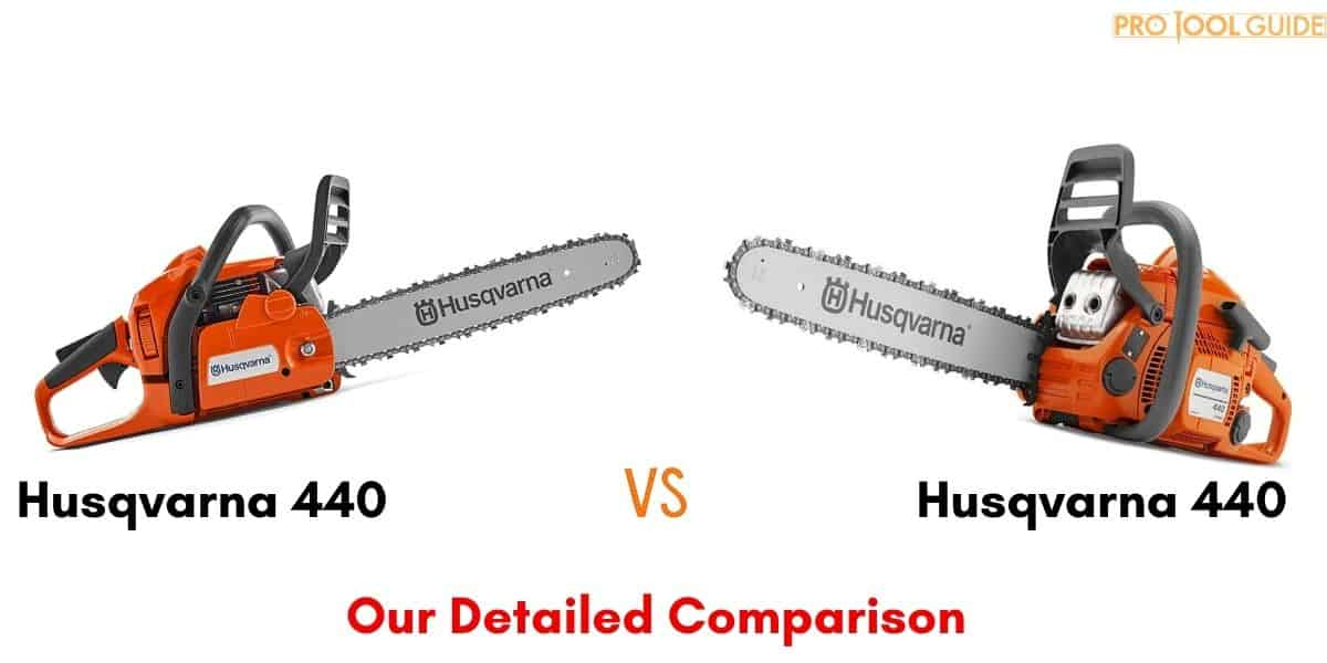 Husqvarna 440 vs 440e – Our Detailed Comparison